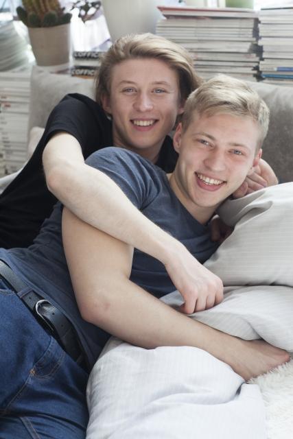 ゲイ の 友達 が 欲しい 男